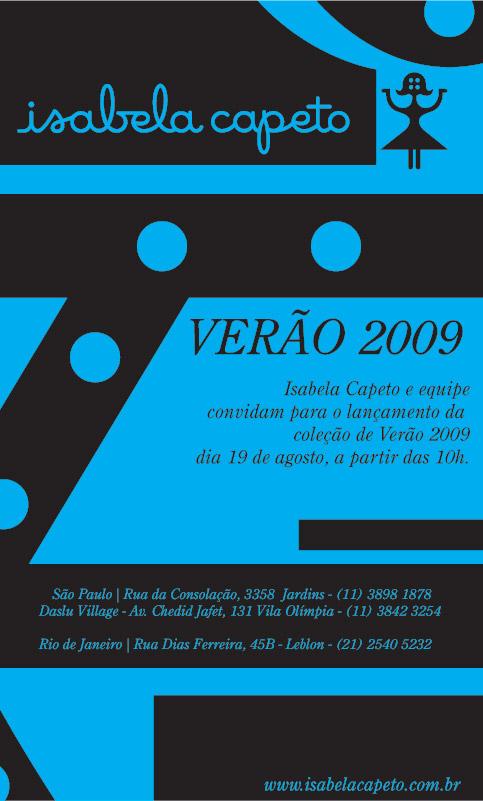 Verao2009