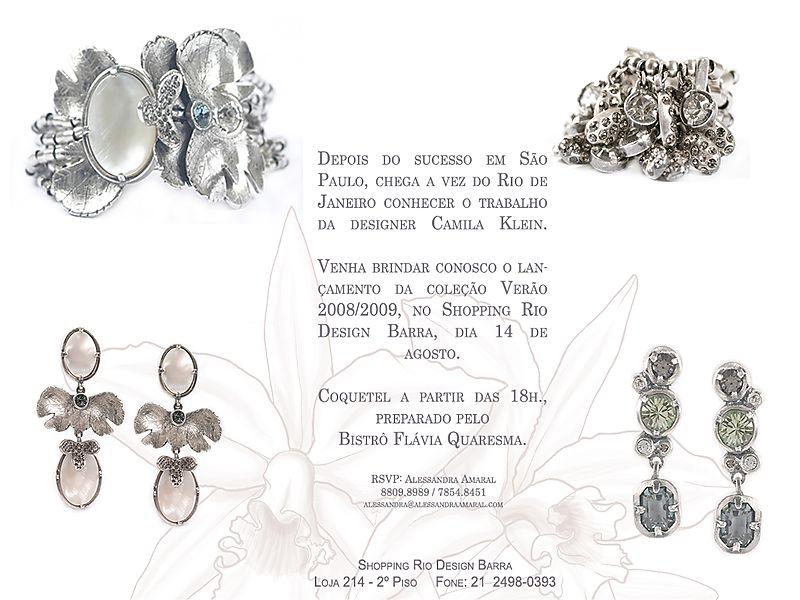 Convite Virtual Camila Klein 09